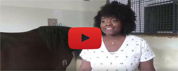 Video Aluna Medicina Veterinária
